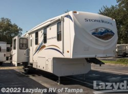 Used 2011  K-Z Stoneridge 38CF