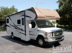 New 2017  Winnebago Minnie Winnie 26A by Winnebago from Lazydays in Seffner, FL