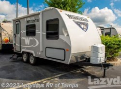 Used 2016  Winnebago Micro Minnie 1706FB by Winnebago from Lazydays in Seffner, FL