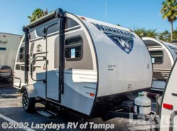 New 2017  Winnebago Winnie Drop WD1710 by Winnebago from Lazydays in Seffner, FL