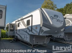 New 2017  Open Range Roamer 371MBH by Open Range from Lazydays in Seffner, FL