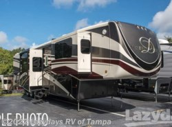 New 2017  DRV  Mobile Suite 44Memphis by DRV from Lazydays in Seffner, FL