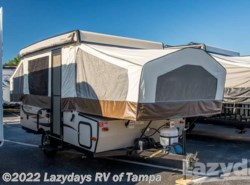 Used 2016  Forest River Rockwood Freedom 1910 by Forest River from Lazydays in Seffner, FL