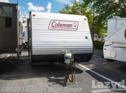 Used 2016  Coleman  Lantern 16FBS by Coleman from Lazydays in Seffner, FL