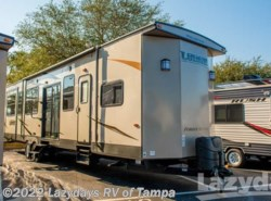 New 2017  Forest River Wildwood Lodge 395RET by Forest River from Lazydays in Seffner, FL