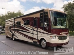 Used 2014  Newmar Canyon Star 3956 by Newmar from Lazydays in Seffner, FL