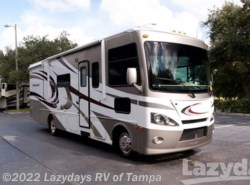 Used 2013 Thor Motor Coach Hurricane 34F available in Seffner, Florida