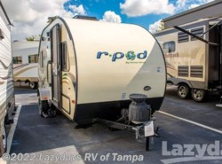 Used 2015 Forest River R-Pod RP-178 available in Seffner, Florida