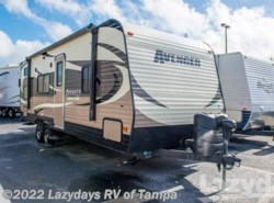 Used 2015  Prime Time Avenger 26BH