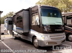 Used 2016 Itasca Suncruiser 35P available in Seffner, Florida