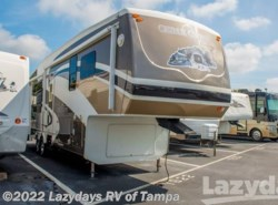 Used 2009  Forest River Cedar Creek 34SATS by Forest River from Lazydays in Seffner, FL