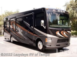 Used 2016  Thor Motor Coach Outlaw 37RB by Thor Motor Coach from Lazydays in Seffner, FL