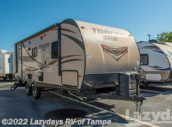 Used 2015  Prime Time Tracer AIR 235