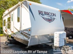 Used 2012 Dutchmen Rubicon R2100 available in Seffner, Florida