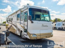 Used 2004  Tiffin Phaeton 40GTH by Tiffin from Lazydays in Seffner, FL