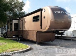 Used 2013  Dynamax Corp Trilogy 3850RL by Dynamax Corp from Lazydays in Seffner, FL