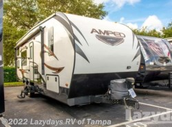 Used 2015  EverGreen RV Amped M-26FS by EverGreen RV from Lazydays in Seffner, FL