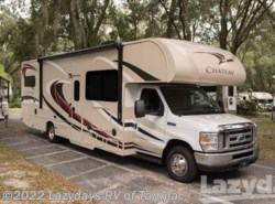 Used 2015  Thor Motor Coach Chateau 31W by Thor Motor Coach from Lazydays in Seffner, FL