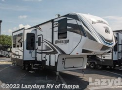 New 2017  Grand Design Momentum 328M by Grand Design from Lazydays in Seffner, FL