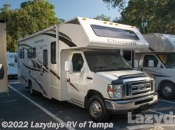 Used 2011  Four Winds  Chateau 25C by Four Winds from Lazydays in Seffner, FL