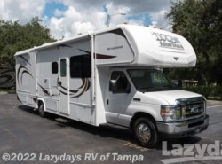 Used 2015 Fleetwood Tioga Montara 31M available in Seffner, Florida