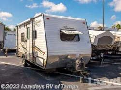 Used 2016  Coachmen Clipper 17FQ by Coachmen from Lazydays in Seffner, FL
