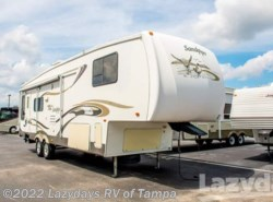 Used 2007  Forest River Sandpiper 305RLW by Forest River from Lazydays in Seffner, FL