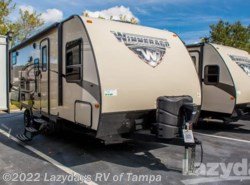 New 2017  Winnebago Minnie 2455BHS by Winnebago from Lazydays in Seffner, FL