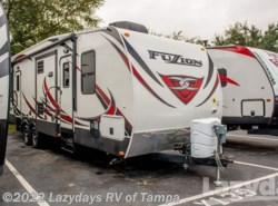 Used 2014  Keystone  Fusion 342 by Keystone from Lazydays in Seffner, FL