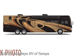 Used 2015  Thor Motor Coach Tuscany 42HQ by Thor Motor Coach from Lazydays in Seffner, FL