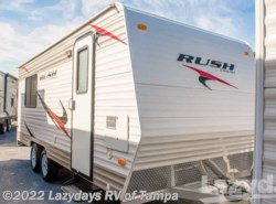 Used 2015  Sunset Park RV Rush 21FC by Sunset Park RV from Lazydays in Seffner, FL
