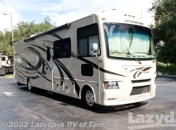 Used 2016 Thor Motor Coach Windsport 34J available in Seffner, Florida