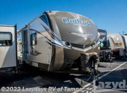 Used 2013  Keystone Outback 320BH by Keystone from Lazydays in Seffner, FL