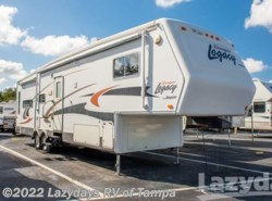 Used 2003  Jayco Legacy 3710RLTS by Jayco from Lazydays in Seffner, FL