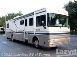 Used 2001  Fleetwood Bounder Classic Diesel 36S by Fleetwood from Lazydays in Seffner, FL