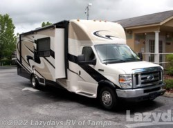 Used 2014  Forest River Lexington 283TS