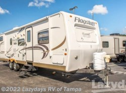 Used 2011  Forest River Flagstaff 831RKSS by Forest River from Lazydays in Seffner, FL