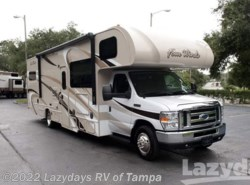 Used 2016  Four Winds  Four Winds 31E by Four Winds from Lazydays in Seffner, FL