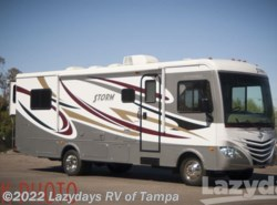 Used 2013 Fleetwood Storm 32BH available in Seffner, Florida