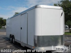 New 2016  Featherlite  Car Trailer 4926 by Featherlite from Lazydays in Seffner, FL