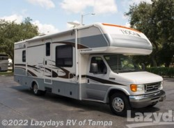 Used 2007  Fleetwood Tioga SL 30U by Fleetwood from Lazydays in Seffner, FL