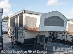 Used 2013  Forest River Rockwood Premier High Wall HW296 by Forest River from Lazydays in Seffner, FL