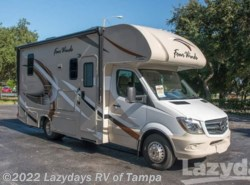 New 2017  Thor Motor Coach Four Winds 24HL by Thor Motor Coach from Lazydays in Seffner, FL