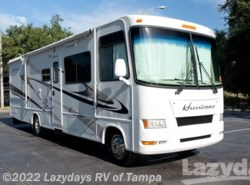 Used 2008  Four Winds  Hurricane 31H by Four Winds from Lazydays in Seffner, FL