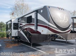 New 2017  DRV  Mobile Suite 36RSSB3 by DRV from Lazydays in Seffner, FL