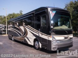 Used 2015 Thor Motor Coach Tuscany 40EX available in Seffner, Florida