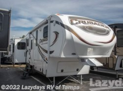 Used 2013  CrossRoads Cruiser 5th 285RET by CrossRoads from Lazydays in Seffner, FL