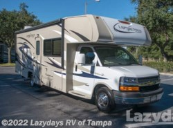 Used 2015  Coachmen Leprechaun M-260 DS by Coachmen from Lazydays in Seffner, FL