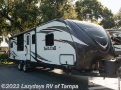 Used 2015  Heartland RV North Trail  30RKDD by Heartland RV from Lazydays in Seffner, FL