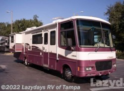 Used 1999  Fleetwood Southwind 36Z 36Z by Fleetwood from Lazydays in Seffner, FL